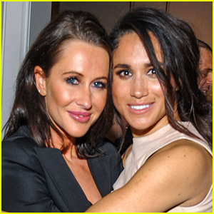 Jessica Mulroney's Husband Responds to Rumors After Supposed Rift in Meghan Markle Friendship
