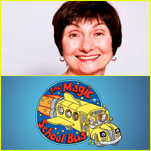 Joanna Cole, Author of 'The Magic School Bus' Books Dies at 75