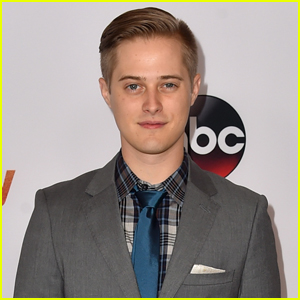 Lucas Grabeel Doesn't Know If He Would Play Ryan in 'High School' Now for This Reason