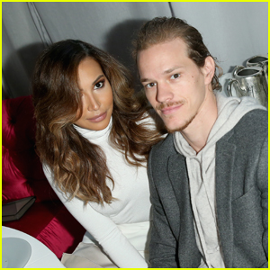 Naya Rivera's Ex Ryan Dorsey Makes an Emotional Visit to Lake Piru