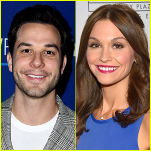 Skylar Astin Goes Instagram Official with New Girlfriend Lisa Stelly!