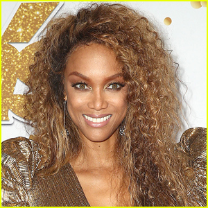 Tyra Banks to Replace Tom Bergeron & Erin Andrews as New 'Dancing with the Stars' Host