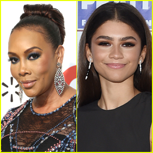 Vivica A. Fox Wants Zendaya to Play Her Daughter in Third 'Kill Bill' Movie
