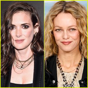 Winona Ryder & Vanessa Paradis Will No Longer Testify in Johnny Depp Trial - Here's Why