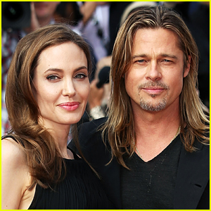 Brad Pitt Is Calling On Angelina Jolie's Co-Star to Testify in Custody Case
