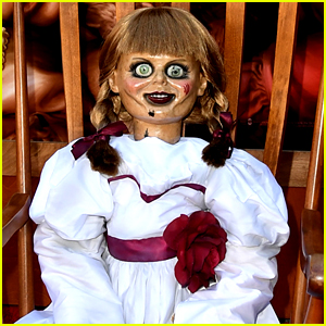 Annabelle Doll Isn't Actually Missing Despite Reports She Escaped Museum