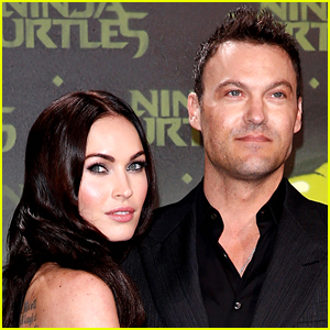 Brian Austin Green Is 'Annoyed' with Megan Fox Over Her Relationship with Machine Gun Kelly