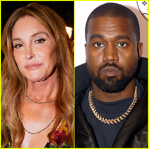 Caitlyn Jenner Breaks Her Silence on Kanye West
