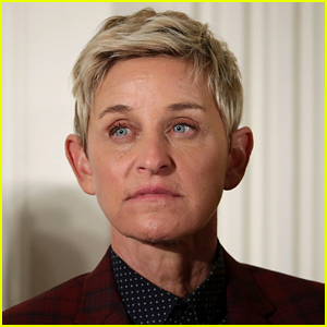 These Celebrities Support Ellen DeGeneres Amid Her Show Controversy