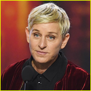 Ellen DeGeneres' Producers Hold Meeting with Staff - Here's What Was Said!