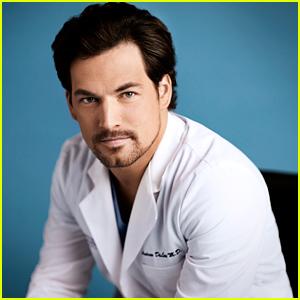 When 'Grey's Anatomy' Returns, It Will Be a Month & A Half Into Coronavirus, Giacomo Gianniotti Says