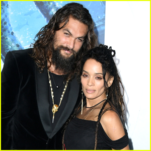 Jason Momoa Restores Wife Lisa Bonet's First Car, a 1965 Mustang!