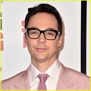Jim Parsons Goes In Depth
