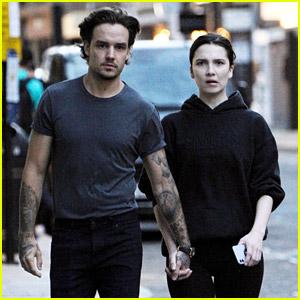 Liam Payne Enjoys a London Date Night with Girlfriend Maya Henry