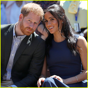 Prince Harry & Meghan Markle Secretly Bought a Home in Santa Barbara Last Month