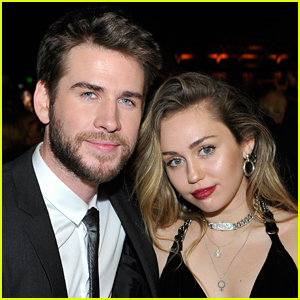 Miley Cyrus Says She Lied To Liam Hemsworth About This