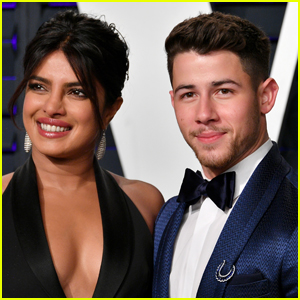Nick Jonas & Priyanka Chopra Adopt New Puppy Together!