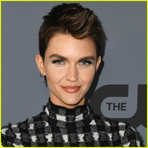 Ruby Rose Says Her Back Injury