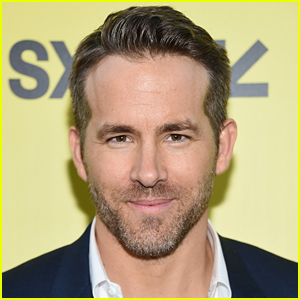Ryan Reynolds' Aviation Gin Bought by Diageo For A Huge Sum of Money!