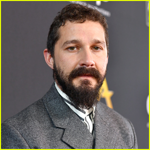 Shia LaBeouf Has Been Charged with a Crime
