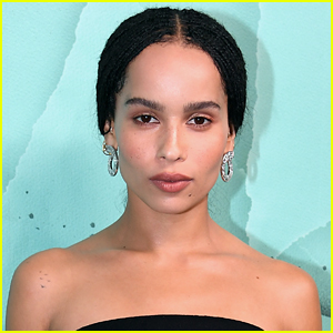 Zoe Kravitz Puts Hulu on Blast After Cancelling 'High Fidelity' After Only 1 Season