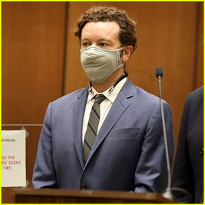 Find Out Why Danny Masterson Is in Court