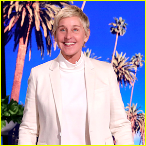 Ellen DeGeneres Finally Breaks Silence on Her Alleged Behavior, Workplace Toxicity