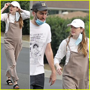 Emma Stone Steps Out with Dave McCary Amid Marriage Rumors