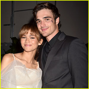 Jacob Elordi Has Reacted to Zendaya's Win at the Emmys