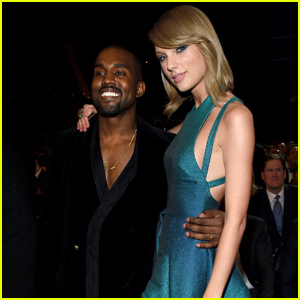 There's a Surprising Development in the Kanye West-Taylor Swift Feud