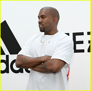 Kanye West Says He's the New Head of Adidas, Says Puma's Designs Are 'Trash'