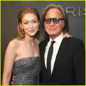 Gigi Hadid's Dad Mohamed Wants Her Baby To Call Him This...
