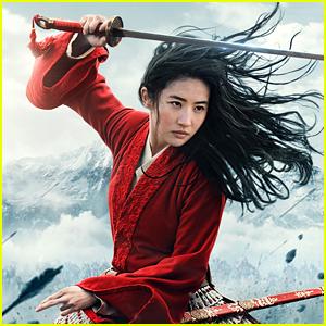 'Mulan' (2020) - How to Watch