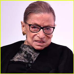 Ruth Bader Ginsburg Honored With a Stunning Memorial