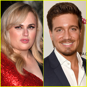 Rebel Wilson Has a New Boyfriend (And He Has a Famous Ex Girlfriend!)
