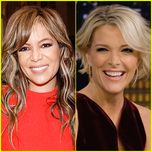 The View's Sunny Hostin Says Megyn Kelly Has Changed Since They First Met
