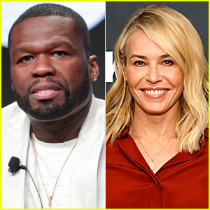 50 Cent Is Now Cursing Out Trump After Saying He's Voting for Him & Chelsea Handler Is In His Mentions Again!
