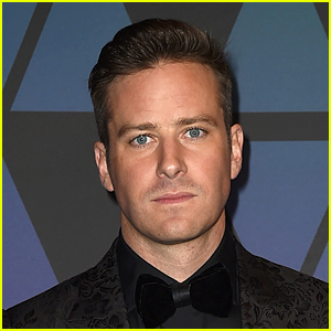 Armie Hammer Says He Realized He Needed Help During Lockdown, Started Therapy