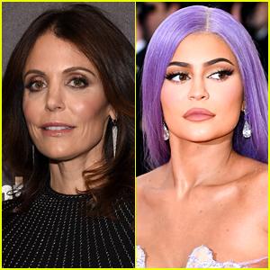 Bethenny Frankel Slams Kylie Jenner for Showing Stormi with $12,000 Backpack