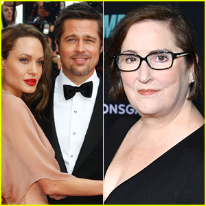 Brad Pitt Is Calling On Angelina Jolie's Co-Star to Testify in Custody Case