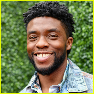 Chadwick Boseman Fans Will Want to See This