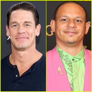 John Cena Accidentally Sent Eric Andre to the Hospital in Stunt Gone Wrong