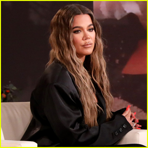 Khloe Kardashian Reveals the Hardest Part of Her COVID-19 Battle - Watch