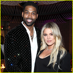 Khloe Kardashian Explains Why Co-Parenting with Tristan Thompson Is So Hard for Her