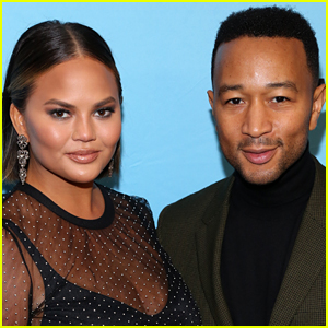 John Legend Reveals How He Felt Taking Those Photos of Chrissy Teigen in the Hospital