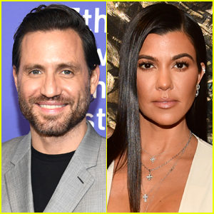 Edgar Ramirez Leaves Flirty Comment on Kourtney Kardashian's Post About 'The Undoing' Finale!