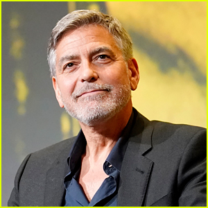 George Clooney Uses This As Seen on TV Product To Cut His Hair