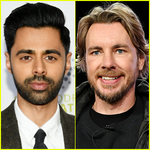 Hasan Minhaj's Comments About Dax Shepard Are Going Viral Again