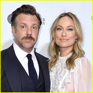 Here's the Rumored Reason Why Olivia Wilde & Jason Sudeikis Split (There's 'Absolutely No Drama' Involved!)