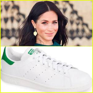 The Adidas Sneakers That Meghan Markle Loves Are Such a Low Price Right Now!
